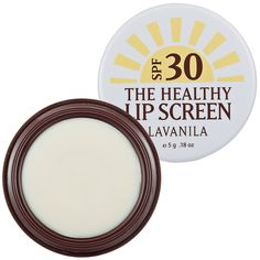 LAVANILA The Healthy Lip Screen SPF 30: Shop Lip Balm & Treatments | Sephora