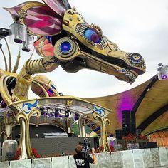 Tomorrowland dates in Melbourne