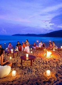 Experience The Other Side : Goa's Nightlife That Offers Offbeat Activities to Indulge In