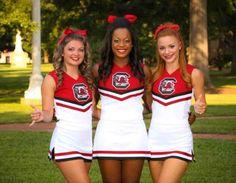 Best College Cheer Uniforms