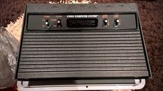 Homebound: My Top Ten Atari 2600 Games