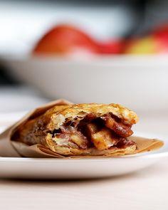 Apple Pie Pockets