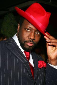 Men's Hats - Fashionable Fedoras