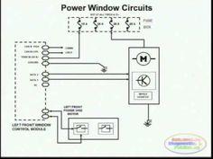 5 Pin Power Window Switch Wiring Diagram wallmural.co