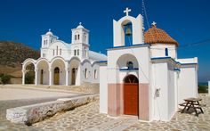 #8 Páros, Grécia
