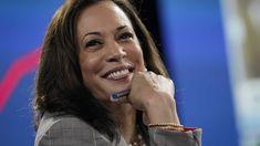 Kamala Harris, Cool Countries, Joe Biden, Powerful Women, Presidents, Handsome, Worthless, Bbc News, People