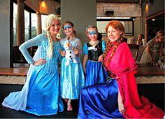 Encore Kids Parties – Snow Princess Tea Party - Buggybuddys guide to Perth Princess Tea Party, Perth, Parties, Snow, Kids, Fashion, Fiestas, Young Children, Moda