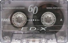 RAKS ED-X 60