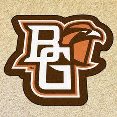 FANMATS NCAA Bowling Green State University Mascot Mat