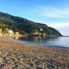 Levanto is silently waking up
