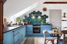 Truly Beautiful Backsplashes: Take Your Kitchen to the Next Level