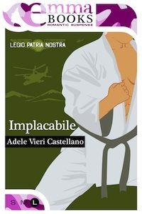 La copertina dell'edizione digitale pubblicata da EmmaBooks