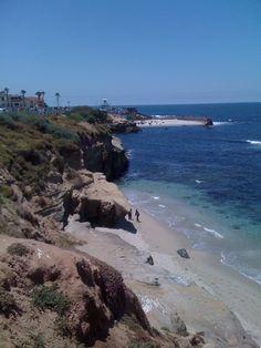 La Jolla California!
