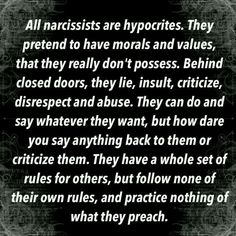 Best way to hurt a narcissist