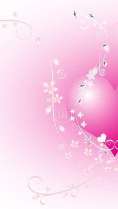 ピンクのかわいいスマホ壁紙 | スマホ壁紙/iPhone待受画像ギャラリー