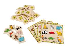3, Playing Cards, Puzzle, Games, Childhood Memories, Puzzles, Playing Card Games, Gaming, Game Cards