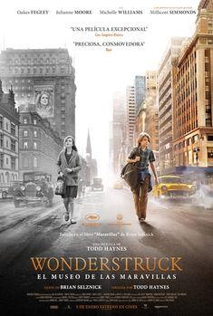 Wonderstruck - O Museu das Maravilhas, de Todd Haynes Julianne Moore, Michelle Williams, Streaming Movies, Hd Movies, Movies Online, Streaming Vf, Movies Free, Film 2017, Museum