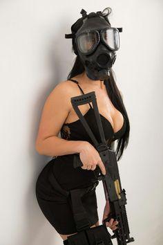 Bunnies, Deadpool, Gun, Superhero, Fictional Characters, Firearms, Pistols, Revolvers, Fantasy Characters