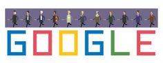 Google celebrating the 50th Anniversary