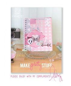 Make Pretty Stuff…an e*ideabook