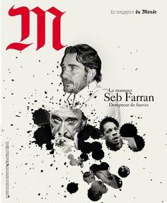 M - Le Magazine du Monde (Paris, France)