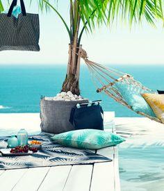 Tropical Island Living | @༺♥༻LadyLuxury༺♥༻