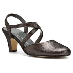 Walking Cradles Caliente found at Wide Width Shoes, Shoes Online, Pewter, Walking, Sandals, Heels, Boots, Fun, Fashion