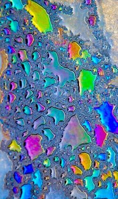 Imagem de water, wallpaper, and rainbow Tumblr Backgrounds, Wallpaper Backgrounds, Iphone Wallpaper, Phone Backgrounds, Galaxy Wallpaper, Rainbow Wallpaper, Colorful Wallpaper, Taste The Rainbow, Over The Rainbow