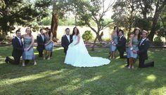 Wedding variations by Anthony T Reynolds @ Gippsland Photography