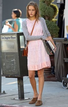 Isabel lucas style