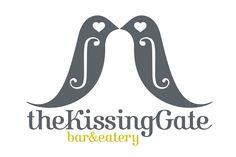 The Kissing Gate logo