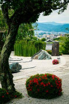 Japanese Garden Pond | Ponds Streams And Water Features. | Pinterest | Zen  Garden Design, Pond And Garden Ponds