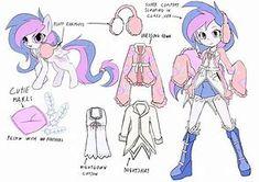 """Результаты поиска изображений по запросу """"Pony OC Art"""""""