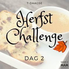 DAG 2 - 7-Daagse Herfst Challenge