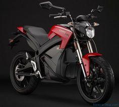 Brammo Empulse Electric Motorcycle Vehicles Pinterest
