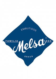 Embutidos Melsa - Graus - Logotipo
