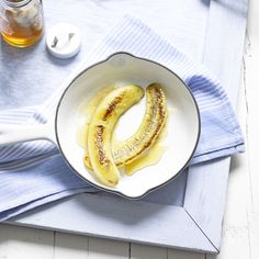 Honig liebt Banane Rezepte | Weight Watchers