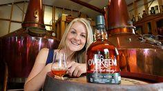 Old Hobart Whiskey - Australia