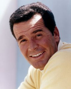 James Garner - Jim Rockford