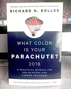 Image result for what color is your parachute flower exercise what color is your parachute 2018 bookreview ccuart Gallery