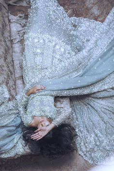 High Fashion Pakistan — Suffuse by Sana Yasir, Freesia Bridal Collection,.