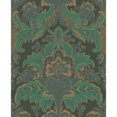 Best prices and free shipping on Lee Jofa products. Search thousands of patterns. Swatches available. SKU LJ-94-5028-CS. Victorian Wallpaper, Damask Wallpaper, Wallpaper Roll, Designer Wallpaper, Pattern Wallpaper, Bedroom Wallpaper, Dark Green Wallpaper, Antique Wallpaper, Feature Wallpaper