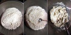 Empanadas de mariscos Grains, Rice, Food, Potato Patties, Chilean Recipes, Oven, Daily Journal, Cuisine, Meals