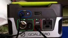 Off-Grid Power in the Stealth Van - YouTube Get Off The Grid, Camper Van, Power Strip, Campervan Ideas, Youtube, Travel, Viajes, Recreational Vehicles, Travel Trailers