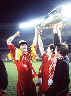 Liverpool's victory in Paris vs. Real in pictures - LFChistory - Stats galore for Liverpool FC!