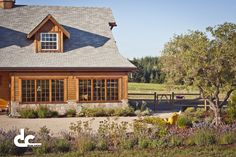 Custom Horse Barn and Country Store In Canby, Oregon | DC Building