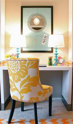 Primrose yellow color trends to inspire your Pantone Design dreams #yellow #pantone #colordesign