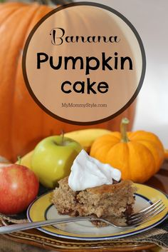 You won't be disappointed when you make this delicious dessert with Yoplait light pumpkin yogurt #ad