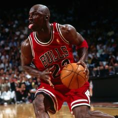 <p>Michael Jordan brought excitement to the game, and with that came higher TV ratings.</p><p>The highest rated NBA finals series was in 1998. Jordan's second threepeat reached a rating of 18.7, as the Bulls defeated the Utah Jazz in 6 games.</p><p>To look at the history of TV ratings during NBA Finals, check out this article.</p>