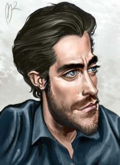 ~ Jake Gyllenhaal